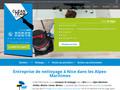 Clean Team : nettoyage de magasin à Nice