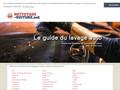 Annuaire des lavages auto de France