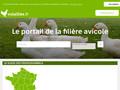 Volailles : la filière avicole en France