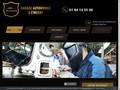 Melys Auto : réparation de carrosserie à Etrechy
