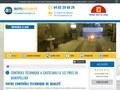 Controle technique à Castelnau dans l'Herault