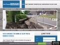 Installation de station d'épuration et fosse septique à Liège