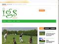 International Golf Services : golf en Tunsie