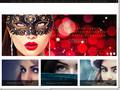 Obsesison Paris : lentilles de couleur