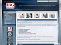 IBG Security : alarme pour votre maison - vivre tranquille avec IBG S�curit�