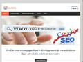 DevElite : agence web en Tunisie