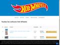 Hot Wheels : les meilleurs jeux de courses et de voitures