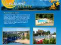 Gite et piscine en Ardeche - des gites avec une belle et grande piscine en Ardèche sud