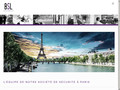 BSL Sécurité : entreprise de sécurité à Paris, Lyon, Marseille et Cannes