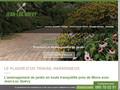 Quevy Jardin : aménagement de jardin à Mons
