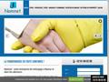 Namnet Nettoyage : entreprise de nettoyage à Namur