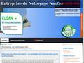 Service de nettoyage pour les professionnels à Nantes