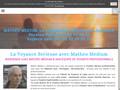 Mathéo Médium : meilleure voyant - Site de voyance