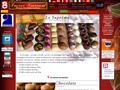 Chocolats Joyeux Gourmand - découvrez nos délicieux chocolats