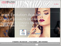 Lookevolution Academy : relooking, coaching et communication