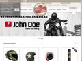 Kulture Moto : vêtements pour motard