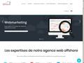 Waoo : gestion et la rédaction de contenu web