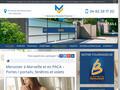 Menuiserie Marseille Provence : vente et pose de fenêtre à Marseille