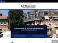 J.J. Rénovations : rénovation de toiture à Uccle