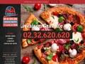 Pizza Palace : livraison de pizza à Saint Lubin