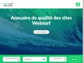 Websurf : annuaire gratuit