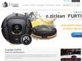 E-Zicom : la robotique familiale