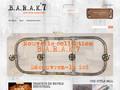 Barak7 : décoration industriel