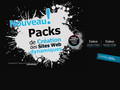 Packs Site Web : agence web à Casablanca