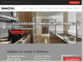 Innova Condos : condo neuf à Montréal