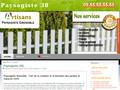 Paysagiste Grenoble : aménagement de jardin en Isère