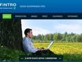 Gossia Assurfinances : banque Fintro dans le Brabant Wallon