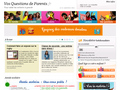 Vos questions de parents - solutions, pistes de r�flexion et r�actions
