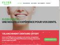 Floss Dental : cabinet dentaire en Belgique