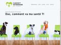 Cabinet vétérinaire Des Pignes