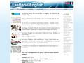 Cours d'anglais Crémieu