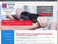 Orthopédie Confort : orthopédiste orthésiste à Argenteuil