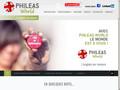 Phileas World : cours d'anglais sur mesure