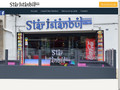 Star Instanbul : kebab à Lorient