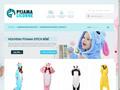 Pyjama Licorne : pyjamas pour bébé, enfant et adulte