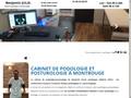 Benjamin Julia : cabinet de podologie à Montrouge