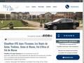 Maxcab : entreprise de chauffeurs privés dans l'Île de France