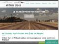 Vro8om Cars : garage auto ancêtre en Belgique