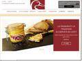 La ferme d'En Jacquet : produits à base de canard, de poulet et de porc