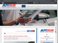 Autosur : contrôle technique à Gujan-Mestras