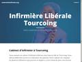 Infirmière libérale à Tourcoing