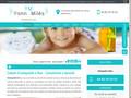 Yann Milès : ostéopathe pour nourrisson à Nice