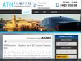 ATM Transferts : taxi et VTC à Aix-en-Provence