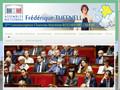 Frédérique Tuffnell : députée de la 2ème circonscription de Charente Maritime