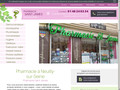 Pharmacie Saint-James à Neuilly-sur-Seine