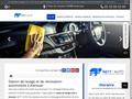 Nett' Auto : entreprise spécialisée dans le nettoyage auto à Avensan